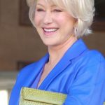 Helen Mirren Workout Routine