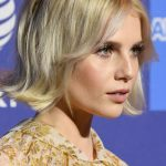 Lucy Boynton Workout Routine