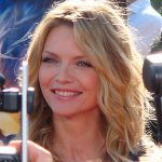 Michelle Pfeiffer Workout Routine
