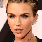 Ruby Rose Workout Routine