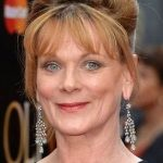 Samantha Bond Net Worth