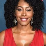 Simone Missick Net Worth