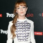 Stef Dawson Net Worth