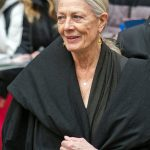 Vanessa Redgrave Net Worth