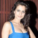 Ameesha Patel Workout Routine