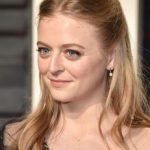 Anna Baryshnikov Bra Size, Age, Weight, Height, Measurements
