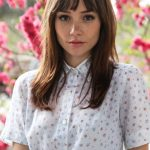 Jocelin Donahue Diet Plan