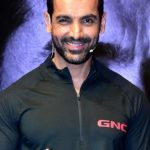 John Abraham Diet Plan