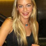 Kristanna Loken Workout Routine