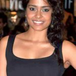 Shahana Goswami Net Worth