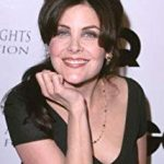 Sherilyn Fenn Diet Plan