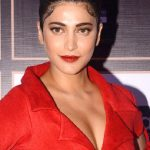Shruti Haasan Workout Routine