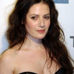 Aleksa Palladino Workout Routine