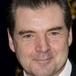 Brendan Coyle Net Worth
