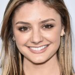Christine Evangelista Bra Size, Age, Weight, Height, Measurements