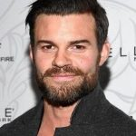 Daniel Gillies Workout Routine