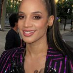 Dascha Polanco Workout Routine