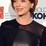 Frances Fisher Diet Plan