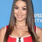 Kira Kosarin Bra Size, Age, Weight, Height, Measurements