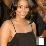 Lauren London Diet Plan