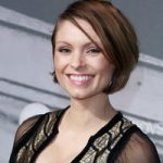 MyAnna Buring Diet Plan