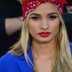 Pia Mia Net Worth