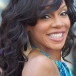 Wendy Raquel Robinson Net Worth