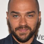 Jesse Williams Workout Routine