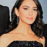 Nazanin Boniadi Workout Routine
