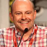 Rob Corddry Net Worth