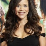Rosie Perez Workout Routine