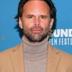 Walton Goggins Workout Routine