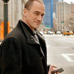 Christopher Meloni Workout Routine
