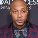 Dorian Missick Net Worth