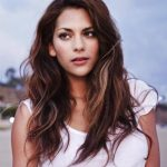 Inbar Lavi Diet Plan