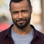 Isaiah Mustafa Workout Routine