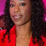 Nikki Amuka-Bird Net Worth
