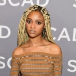 Tiffany Boone Bra Size, Age, Weight, Height, Measurements