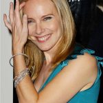 Amy Ryan Workout Routine