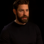 John Krasinski Workout Routine