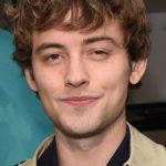 Josh Whitehouse Age, Weight, Height, Measurements