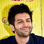 Kartik Aaryan Age, Weight, Height, Measurements