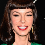 Pollyanna McIntosh Net Worth
