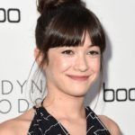Grace Kaufman Bra Size, Age, Weight, Height, Measurements