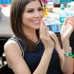 Heather Dubrow Bra Size, Age, Weight, Height, Measurements