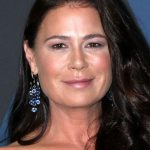 Maura Tierney Workout Routine