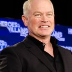 Neal McDonough Workout Routine