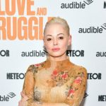 Rose McGowan Workout Routine