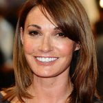 Sarah Parish Net Worth