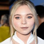 Taylor Hickson Net Worth